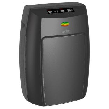 Очиститель AIC XJ-4400, черный