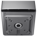 Очиститель воздуха Samsung AX9500, серебряный