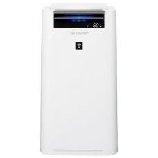 Очиститель Sharp KC-G51RW, белый